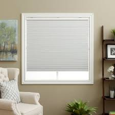 Waffle Window Blinds Honeycomb White Cell Blackout Cordless Cellular Shades Free