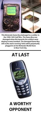 Funny Nokia Memes - 28 nintendo game boy and nokia funny pmslweb