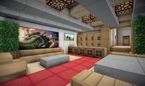 Minecraft Interior Design Minecraft Minecraft Pinterest