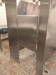 Bathroom Stall Door Worst Bathroom Stall Door Ever Justpost Virtually Entertaining