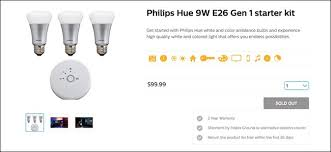 3rd gen hue lights what s the difference between 1st 2nd and 3rd generation philips