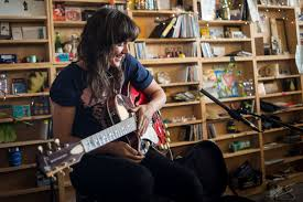 best of tiny desk courtney barnett can tell you a story like she s your best friend