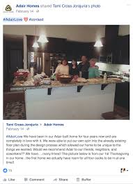 adair homes testimonials meet some of our fanatics