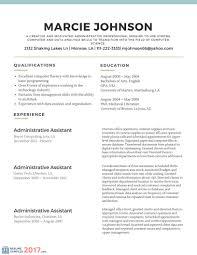 Fantastic Resume Templates Basic Resume Template 2017 Resume Builder