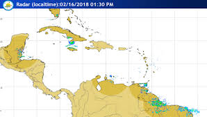 Guantanamo Bay Map Wxaviation Tropical