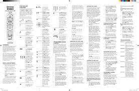 rca remote manual rca universal remote instructions free program downloads