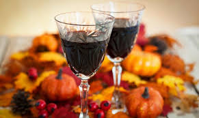 five luxury wines for thanksgiving
