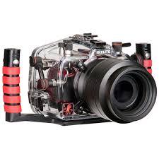 200fl underwater ttl housing for nikon d3200 dslr cameras u2013 ikelite