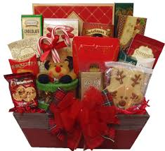 gourmet gift basket warm greetings christmas gourmet gift basket island