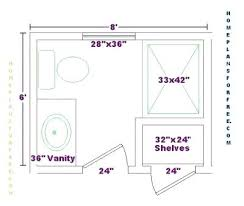 bathroom floor plans free 8 x 10 master bathroom layout bathroom plans free bathroom plan