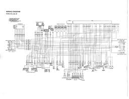 2001 gsxr 600 wiring diagram 2001 gsxr 600 wiring diagram