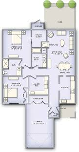 hawthorne court duplex and home floorplans rockwood retirement