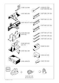 bosch gho 36 82 c user manual page 3 86 also for gho 31 82