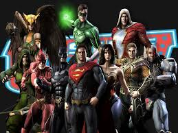 justice league justice league injustice gods among us wiki fandom powered by