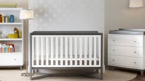 Baby Cribs 4 In 1 With Changing Table Cribs Stunning Delta Portable Crib Delta Children Elite 4 In 1