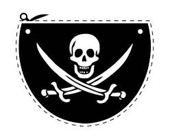 the 25 best pirate eye patches ideas on pinterest pirate