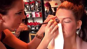 Makeup Artist In Austin Tx Red Stella Salon In Austin Tx Grand Opening Party Video Youtube