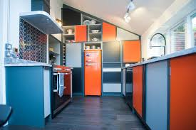 Red And Grey Bedroom by Bedroom Splashy Kid Kraft Retro Kitchen In Kitchen Eclectic With