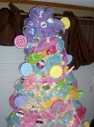 50 best candyland christmas tree images on pinterest christmas