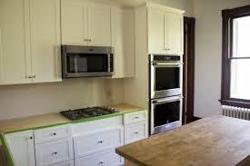 kitchen renovation kitchen renovation diary day 4 almost finished