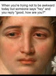 Anxiety Meme - social anxiety intensifies meme by killian memedroid