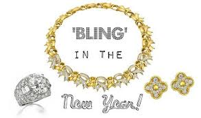 new year jewelry estate jewelry up bling in the new year jewels du jour