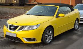 gallery of saab aero