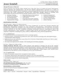 Hr Director Resume Hr Director Job Description Assistant Director For Human