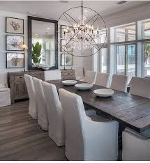 Coastal Dining Room Furniture Get A Large Dining Room Table For Your Home