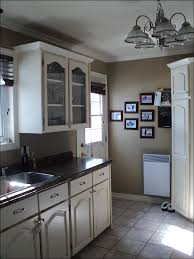 kitchen curtain ideas ceramic tile kitchen kitchen light grey rustic with cabinets and white