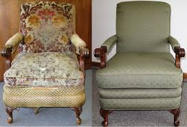 How To Reupholster Armchair How To Reupholster A Chair Chambers Of Birmingham Upholstery