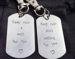 his and hers dog tags unique dog tag etsy au