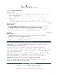 Resume Sample Kitchen Manager by Lead Generation Resume Sample Resume For Your Job Application