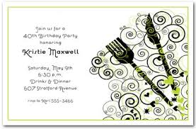 Dinner Invitation Dinner Party Invitation Thevictorianparlor Co