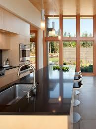 modern budget friendly kitchen matthew coates hgtv