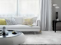 Types Of Curtains Decorating White Living Room Curtains Types White Living Room Curtains