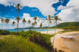 guess which beach in palawan was named u201cthe most beautiful beach