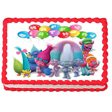 the biggest and best dreamworks trolls birthday party supplies