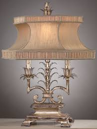 Chandalier Table Lamp Make A Chandelier Table Lamp Boundless Table Ideas