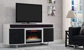 Electric Fireplace Media Center Modern Electric Fireplace Tv Stand Home Design Stylinghome For