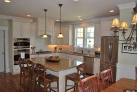 kitchens with islands images kitchen islands with seating for 4 casual kitchen design with