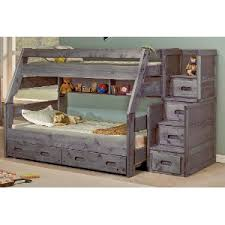 Bunk Beds For Sale Bunk Beds Furniture Rc Willey Furniture Store