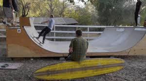 videos about u201cbackyard mini ramp u201d on vimeo