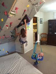 The  Best Home Climbing Wall Ideas On Pinterest Climbing Wall - Home rock climbing wall design