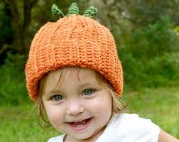 Crochet Baby Halloween Costume Toddler Scarecrow Hat Halloween Costume Baby Halloween Hat