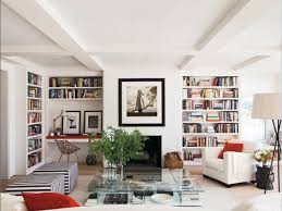 20 living spaces with built in shelves book shelves shelves and
