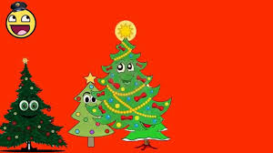 english songs christmas tree finger family song for kids funny