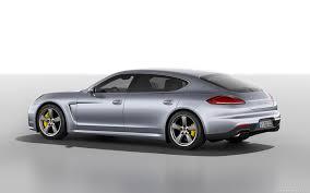 Porsche Panamera Facelift - cars desktop wallpapers porsche panamera turbo executive 2013