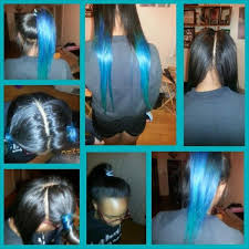 vixen sew in on short hair her comfort zone on twitter my baby hair she wanted a vixen