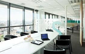 immobilier bureau immobilier d entreprise nexity lance une offre de bureaux partagés